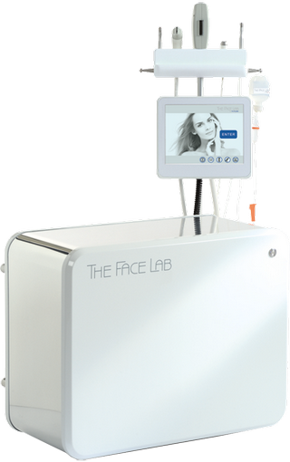 TheFaceLab machine
